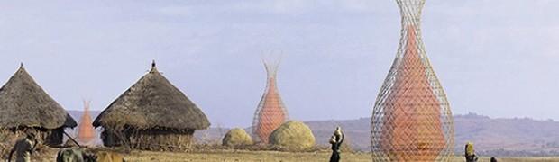 L'albero che produce acqua nel deserto