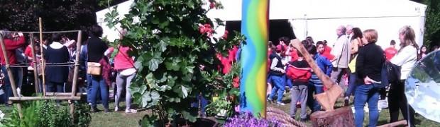 La Giornata della Terra al parco Desenzani