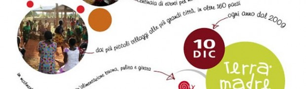 slow food story e terra madre day
