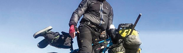 Se il mondo si scopre pedalando