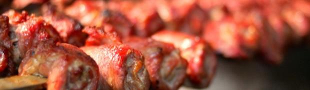 Giovedì 12 marzo, cena al fornello della Murgia