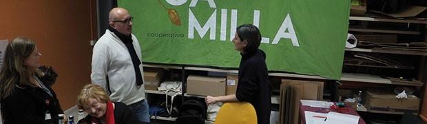 Supermercato Camilla