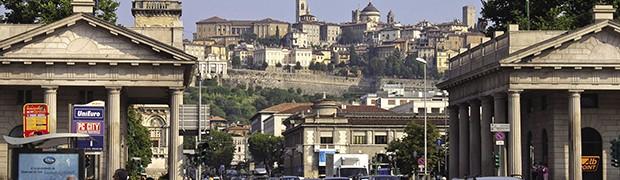 Bergamo in movimento