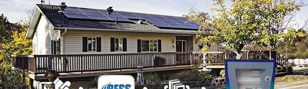 Fotovoltaico residenziale. Adesso come non mai