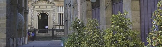 """La Basilica di Santa Maria Maggiore è """"Aperta per voi"""""""