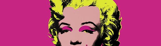 Dialogo tra contemporaneità e passato con gli artisti della Pop Art