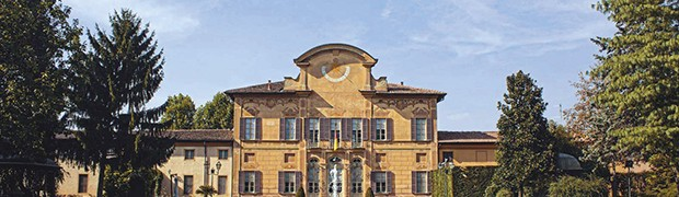Palazzo Colleoni