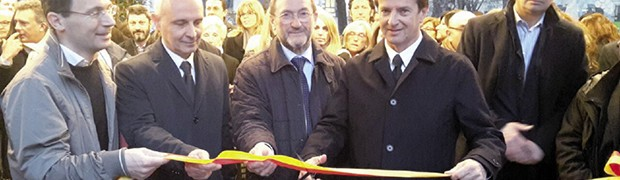 Domus Bergamo apre le porte
