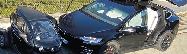 Associazione Tesla Owners Italia