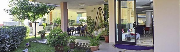 Hotel Villa Claudia: vacanza serena e consapevole