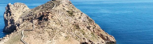 Il castello di Punta Troia