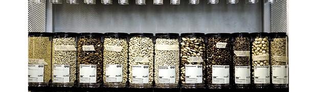 A Berlino il supermercato  che ha eliminato gli imballaggi