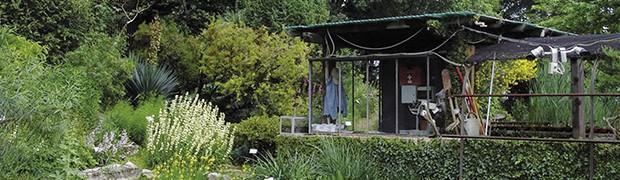 L'Orto Botanico riapre le porte alla primavera