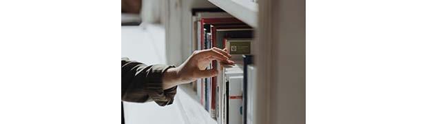 Il libro, una medicina per l'anima. E i dati lo dimostrano