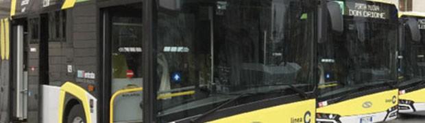 Bus linea C