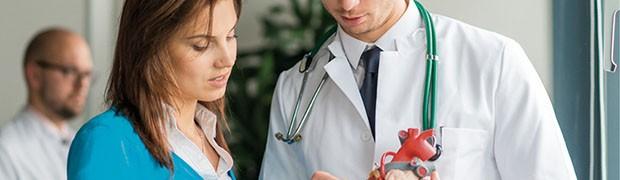 Prevenzione cardiovascolare. Una scelta che fa bene