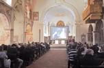 L'evento tenutosi nella chiesa di San Nicola ad Almenno San Salvatore