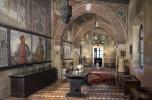 interno casa del podestà
