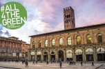 Bologna #all4thegreen