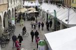 Brescia green stand