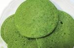 Vegan Pancake agli spinaci