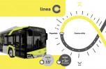 La Linea C trasporta Bergamo nel futuro della mobilità urbana