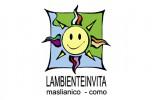 Lambienteinvita Como logo