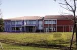 Bagnatica:  edificio scuola virtuosa