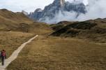 Passo Costazza, Veneto © Sara Furlanetto