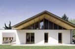 Realizzazione architettura in paglia