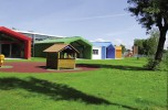 Scuola dell'infanzia di via Pietro Nenni, Bagnolo Mella (BS)