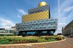 La Library of Birmingham (LoB), Regno Unito