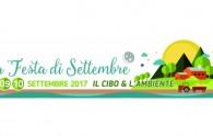 Festa di settembre 2017 a Bonate Sotto