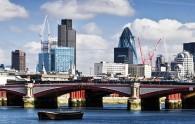 Blackfriars Bridge - Londra