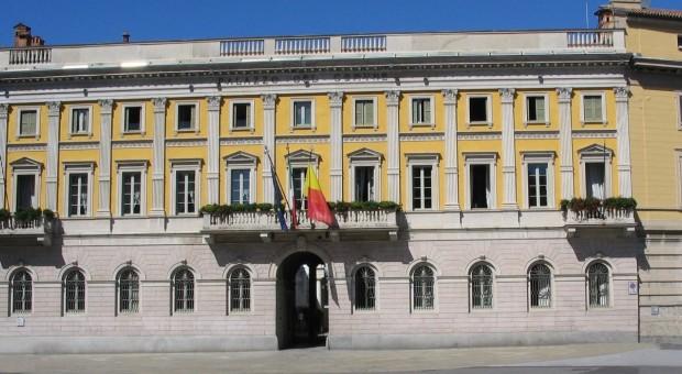 palazzo frizzoni
