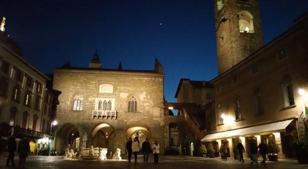 Un'avventura al buio: Un  Museo al mese vi porta al Campanone!