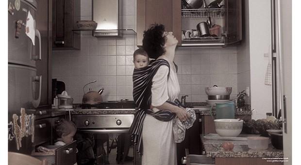 Chiaroscuri della maternità