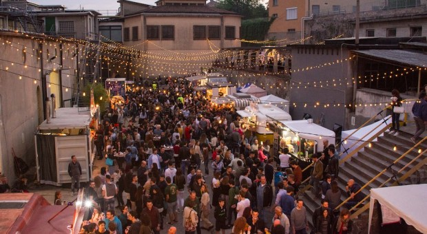 Big Food Festival
