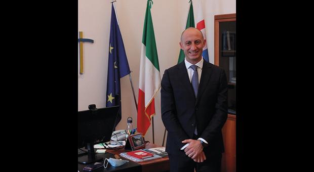 Mauro Gattinoni