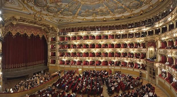 Teatro Grande, Brescia