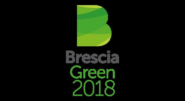 Logo Brescia Green 2018