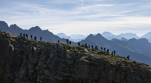Col Margherita, Trentino © Sara Furlanetto