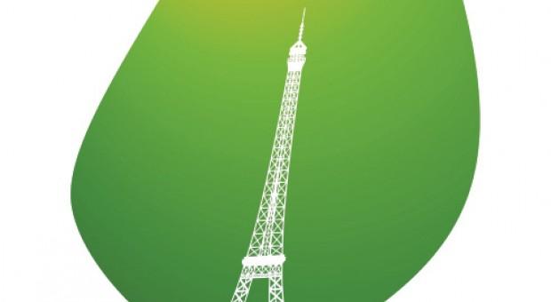 Logo Paris 2015