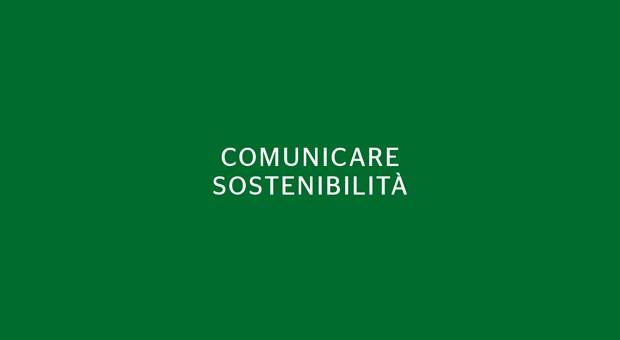 Comunicare SOStenibilità senza olio di palma