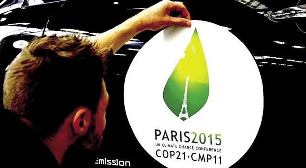 Cop21, una boccata d'aria fresca per il futuro Parigi 2015