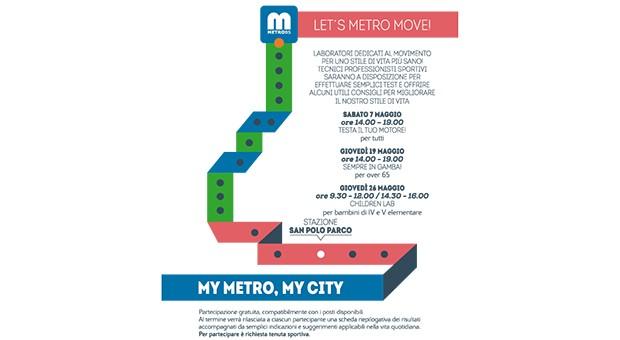 mymetro mycity