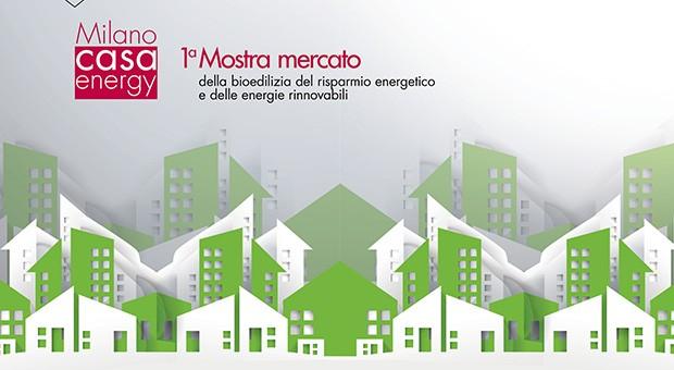 Milano Casa Energy