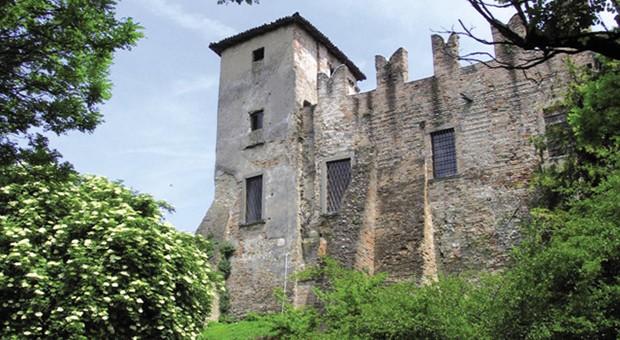La Rocca di Romano di Lombardia