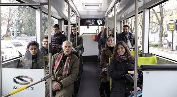La Linea C trasporta Bergamo nel futuro della mobilità urbanaLa Linea C trasporta Bergamo nel futuro della mobilità urbana