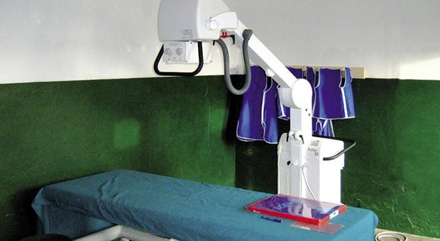 Life Med apparecchiature